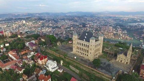Antananarivo madagaskar