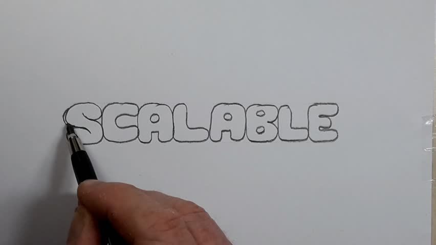 Header of scalable