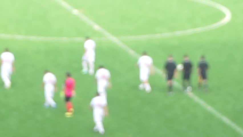 School football match #10071416
