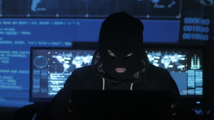 Anonymous Hacker In The Mask Stockvideos Filmmaterial 100 Lizenzfrei 1008369592 Shutterstock