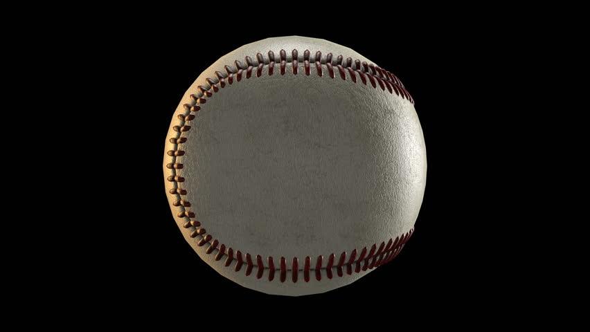 Baseball spin loop | Shutterstock HD Video #1008378562