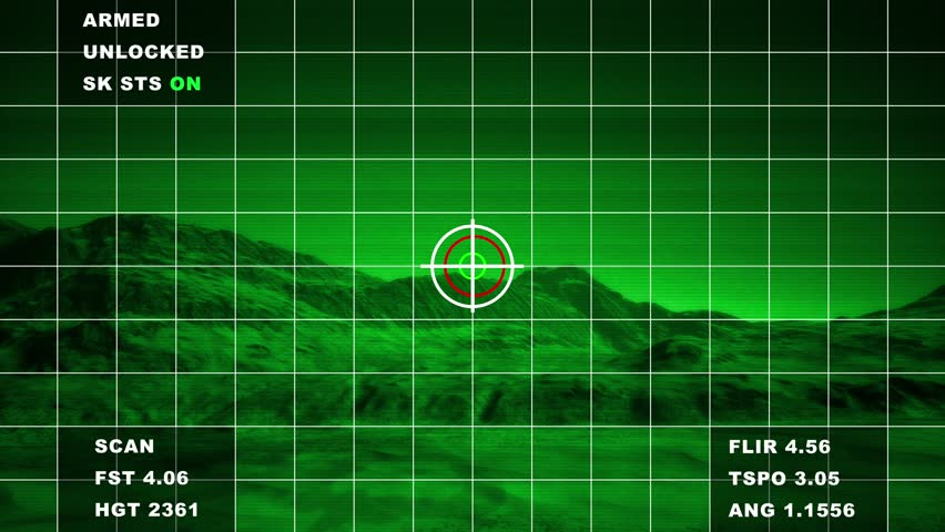 4K Military Surveillance in Mountains Aerial Cinematic 3D Animation   Shutterstock HD Video #1009572452