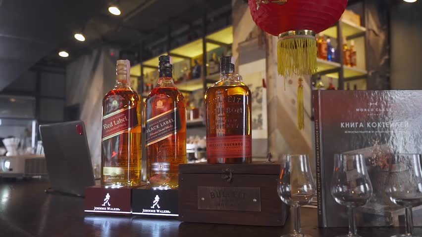 Johnnie Walker Stock Video Footage 4k And Hd Video Clips