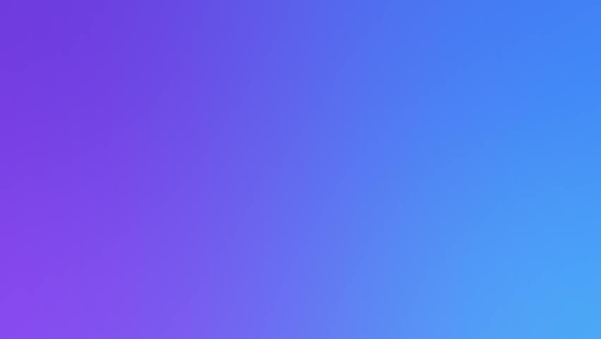 Multicolored motion gradient background. Seamless loop. Smooth transition of color