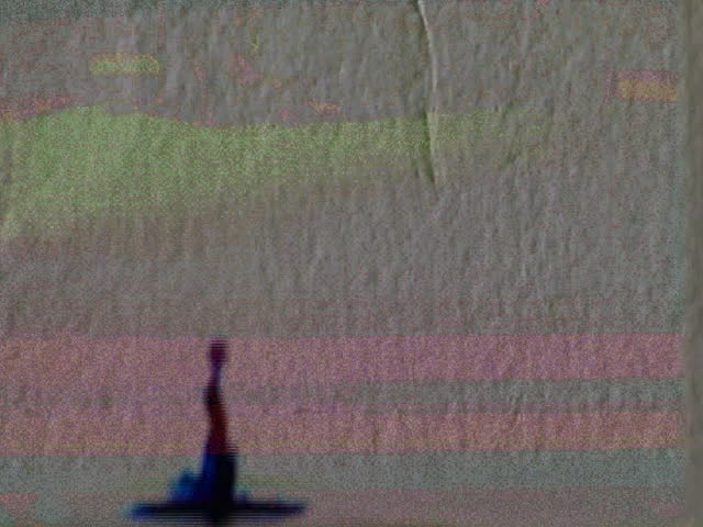 Colored liquid in water | Shutterstock HD Video #1010353