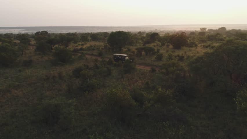 Header of Kruger