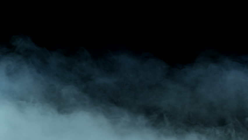 Smoke on a black background - realistic overlay for different projects (Red Epic Shoot) | Shutterstock HD Video #1012056692