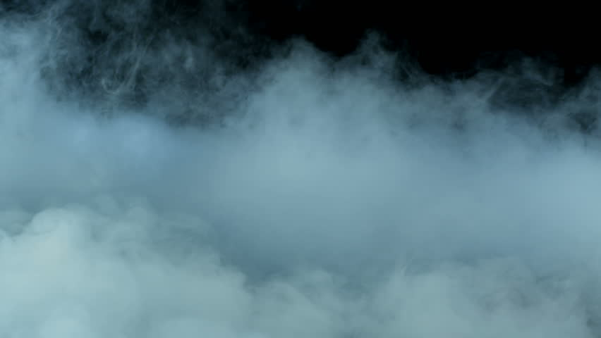Smoke on a black background - realistic overlay for different projects (Red Epic Shoot) | Shutterstock HD Video #1012056902