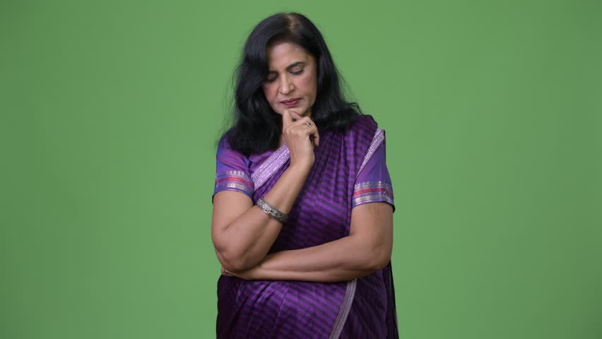Mature Indian Women Videos