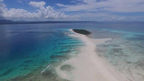 Madagascar. Paradise Island in the Indian Ocean