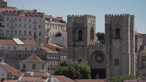 Lisbon Cathedral, Se De Lisboa. The Lisbon Cathedral, often called simply the Se, is a Roman Catholic church located in Lisbon, Portugal.