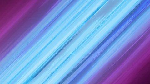 Blue Diagonal Anime Speed Lines