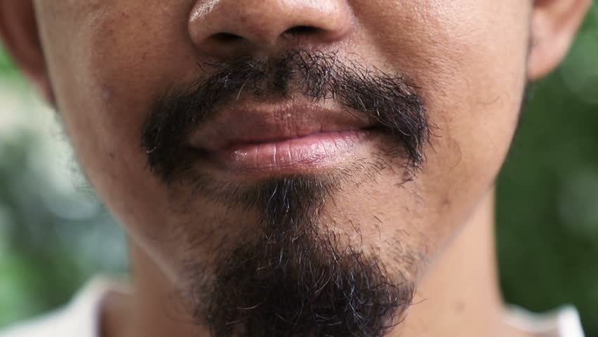 Facial expressions of asian adult man | Shutterstock HD Video #1013686232