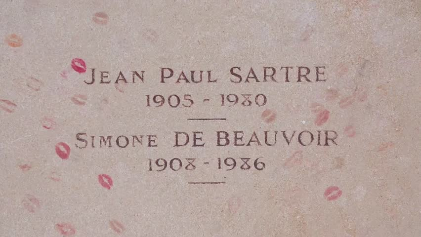 Header of Sartre