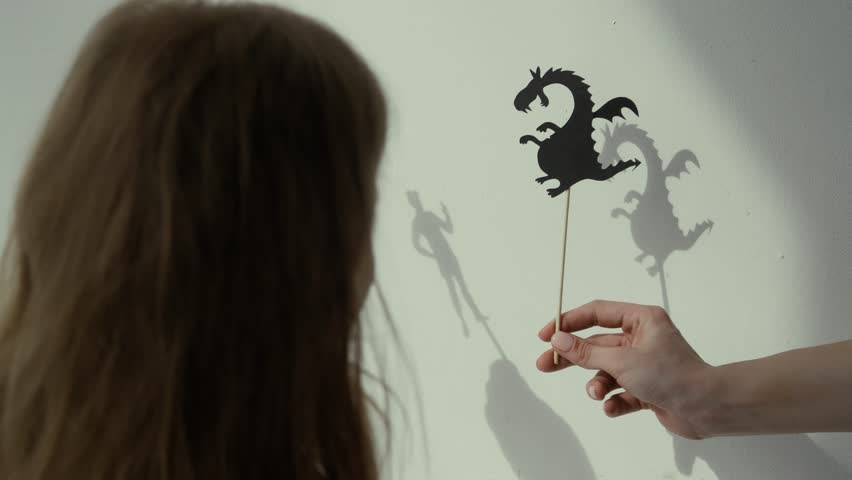 Shadow play Footage #page 49 | Stock Clips