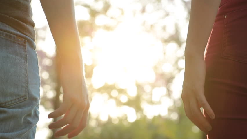 Joining hands together | Shutterstock HD Video #1014802592