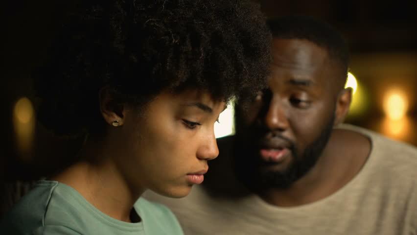 Gratis African American dating på nettet