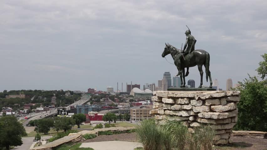 Kansas City Scout, Kansas City, Missouri
