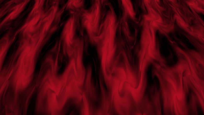 Scary background Pass the screen through the floating ancient scary red horror lava effect. Useful for thriller, scary, horror, thriller and Halloween background design.