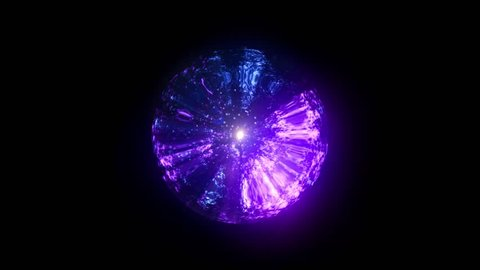 God Particle Orb