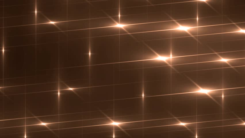 Floodlights disco background with particles. Orange creative bright flood lights flashing. Seamless loop. look more options and sets footage in my portfolio | Shutterstock HD Video #10158152