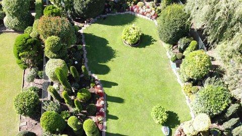 Garten Mit Kies Stock Video Footage 4k And Hd Video Clips