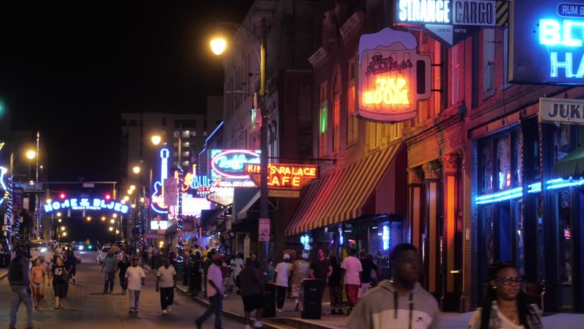 Gay nightlife in memphis tennessee