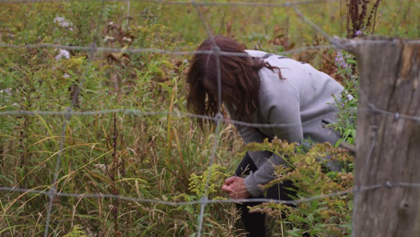 Woman Has To Pee Stock Video Footage - 4K And Hd Video -3579