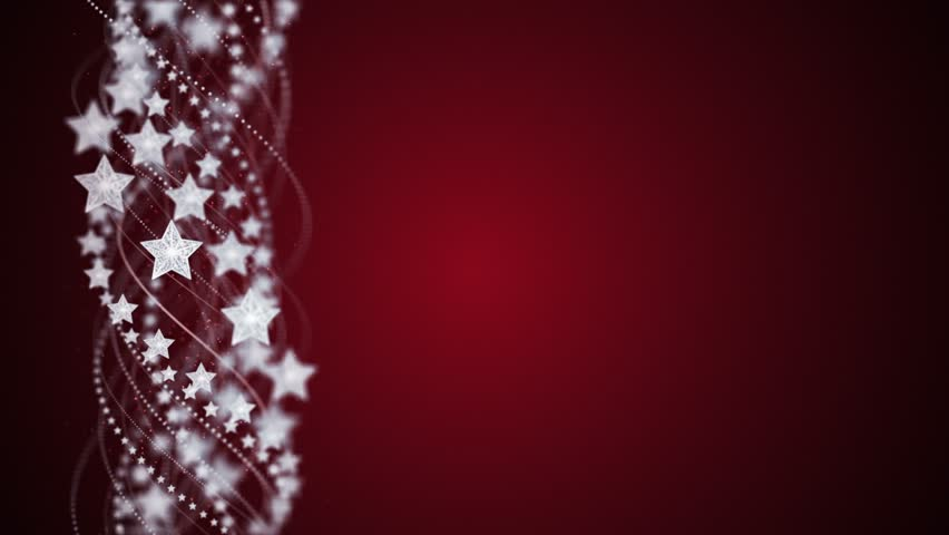 Silver Stars and Fibers Animation, Background, Rendering, Loop, 4k  | Shutterstock HD Video #1018716412