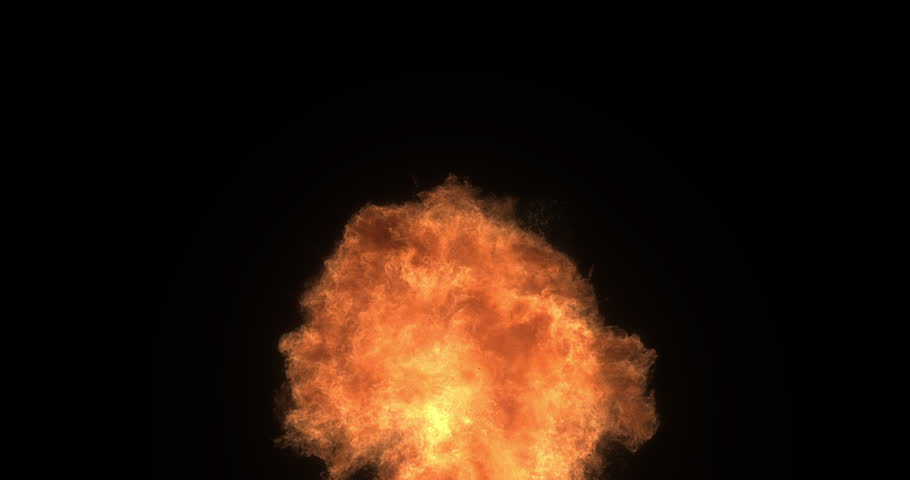 Gasoline Fireball Explosion in 4k  Stock Footage Video (100% Royalty-free)  1020509152 | Shutterstock