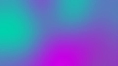 Abstract multicolored background with visual illusion and color shift effects, 3d rendering backdrop