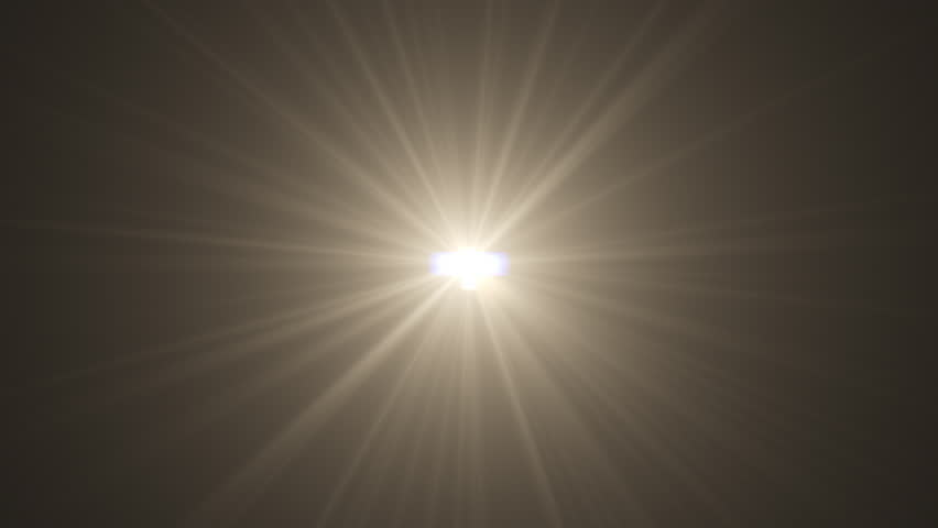 Optical Lens Flare Effect, Light Burst. Very High Quality and Realistic. | Shutterstock HD Video #1021786132