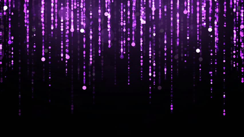Pink and purple glitter particles background,glitter particles rain  | Shutterstock HD Video #1021997902