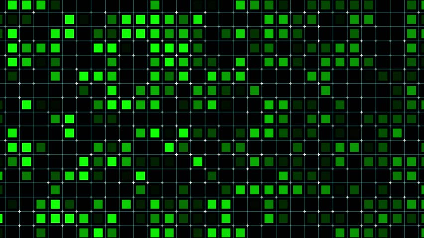 Seamless loop modern background. Technology style. | Shutterstock HD Video #1024160132