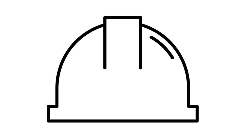 Logo Repair Design Stock Video Footage