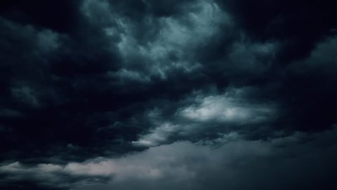 CLOUD puffy rainy global warming effect black thunderstorm dramatic 4K CLOUD dark bright fluffy clouds tropical twilight 4k abstract cloud backgrounds Realistic lightning strikes day [CLOUD SERIES/69]