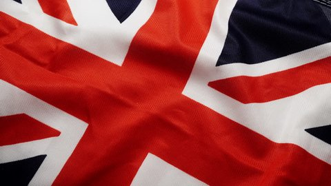 British UK flag background. The national flag of the United Kingdom, Union Jack, Union Flag