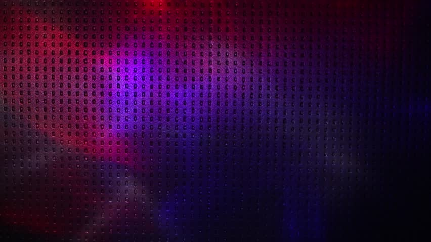 Dance of light rays and spots of different colors   Shutterstock HD Video #1026874532