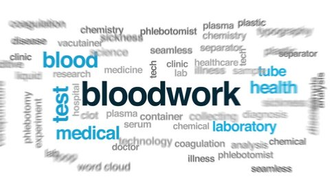 Bloodworks Stock Video Footage - 4K and HD Video Clips