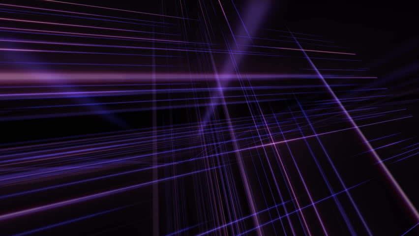 3d line cube | Shutterstock HD Video #1027613612