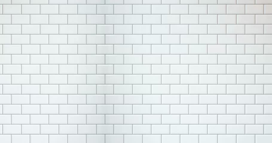 Simple Tile Background for Virtual Studio Set and Green Screen Productions