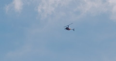 News Helicopter Stock Video Footage - 4K and HD Video Clips | Shutterstock