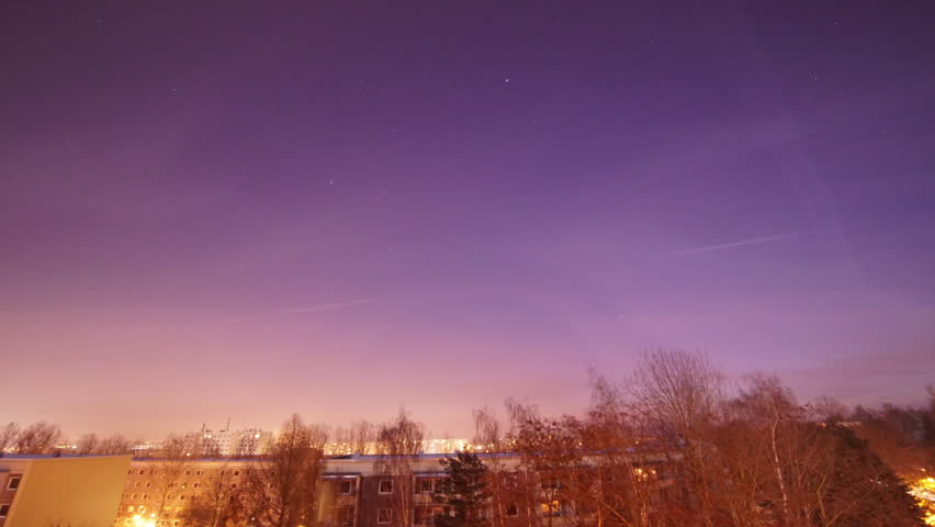 Night and morning time lapse | Shutterstock HD Video #1028869592
