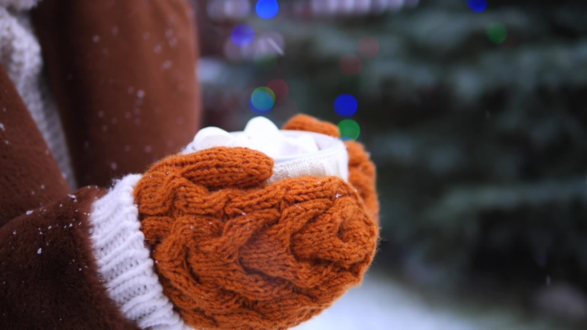 Sip One Crochet One Funny Crochet Mug Tea Hot Cocoa Knitting Cup -...