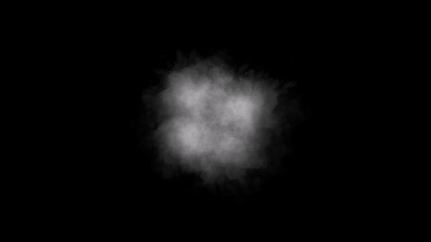 Clouds and Smoke abstract background | Shutterstock HD Video #1031035352
