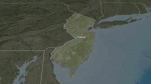 1000+ Satellite Map United States Stock Video Clips and ... on usa network, usa television, usa map night, usa fishing, usa technologies, usa car, usa satellite light, usa 193 spy satellite, usa satellite night,