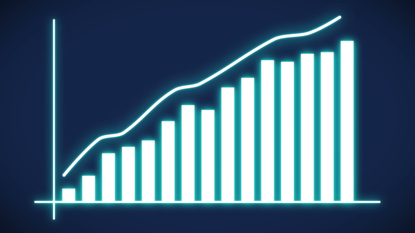 Graph Growth Chart Infographics Profit Stats Animation, Graph Growth Chart Infographics Profit Stats Video, Graph Growth Chart Infographics Profit Stats 4k, Graph Growth Chart Infographics Profit Up | Shutterstock HD Video #1032495242