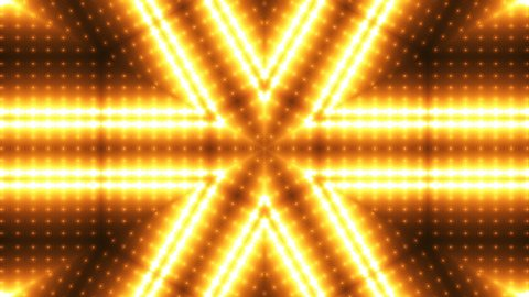 VJ Ligth GOLD loop, ADAMStudio, Beautiful Lights Wall, Abstract Lamp Wall,  Lights Wall , 4K Ultra HD, Abstract  Backgrounds,   club concert dance disco dj matrix beam dmx fashion floodlight loop