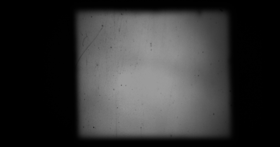 4K Reel Clutter, Old Tv Countdown and film grain noise symbols footage, Distortion Dirt and Scratches and Light Leaks | Shutterstock HD Video #1034457092