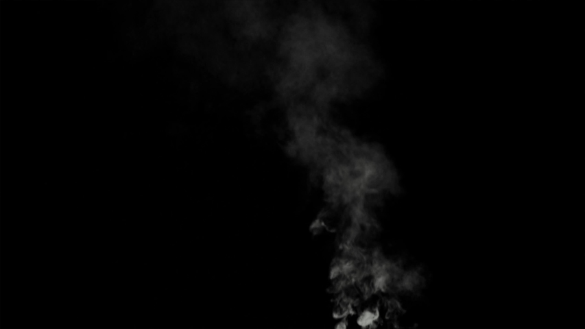 4k smoke , vapor , fog , Cloud - realistic smoke cloud best for using in composition #1034978342